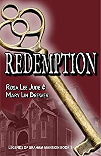 Redemption by Rosa Lee Jude ebook deal