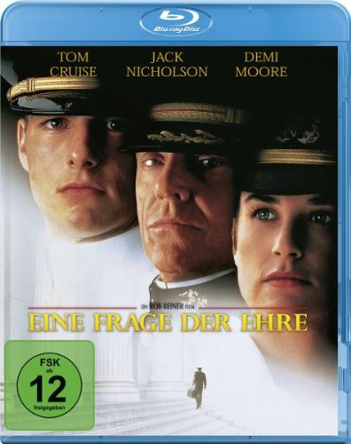 Eine Frage der Ehre [Blu-ray]