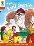 The Evil Genie. Roderick Hunt