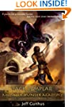 Jack Templar and the Monster Hunter A...