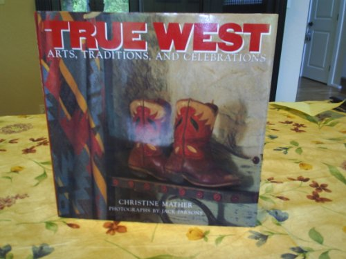 True West: Arts, Traditions & Celebrations