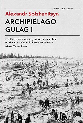 Archipiélago Gulag I (Archipielago Gulag)