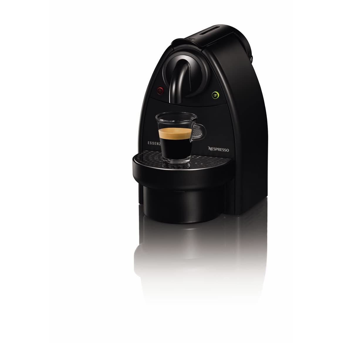 Nespresso Essenza C91 Manual Espresso Maker