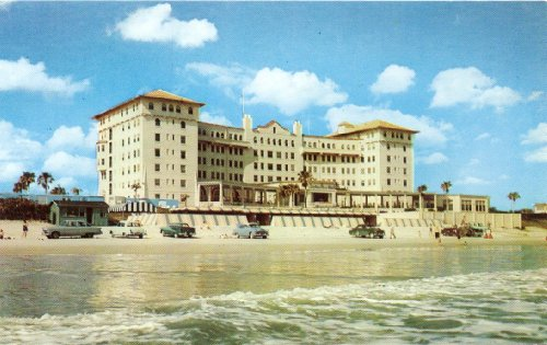 Sheraton Plaza Hotel Daytona Beach
