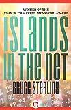 Islands in the Net