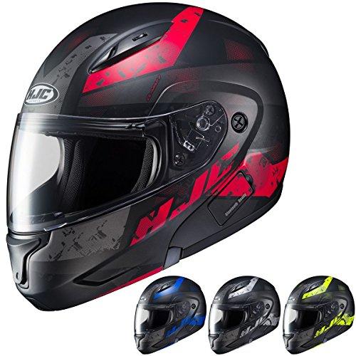 hjc-cl-max2-friction-modular-flip-up-full-face-motorcycle-helmet-black-white-xxxx-large