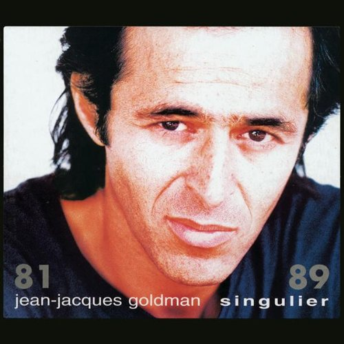 Jacques Goldman - Je Te Donne
