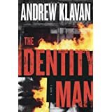 The Identity Man ~ Andrew Klavan