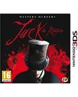 Mystery Murders : jack l'éventreur