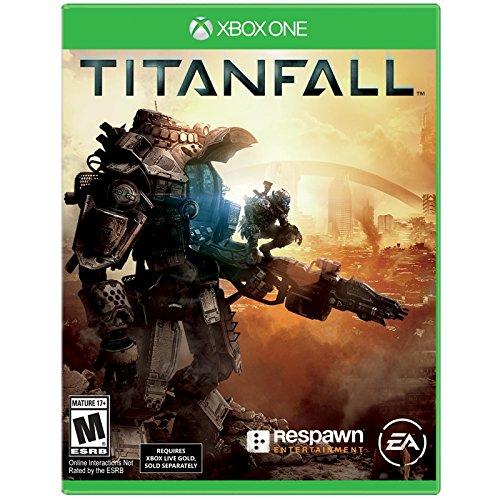 Titanfall – Xbox One image