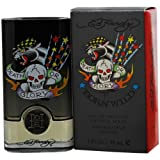 Born Wild for Men by Ed Hardy Eau de Toilette Spray 30ml