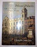 Private Palaces (0670809640) by Sykes, Christopher