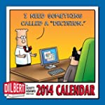 Dilbert 2014 Mini: My Plan Is to ACT...