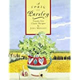A Sprig of Parsleyby John Midgley