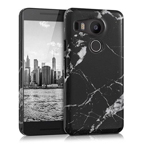 kwmobile-hard-case-design-marble-for-lg-google-nexus-5x-in-black-white