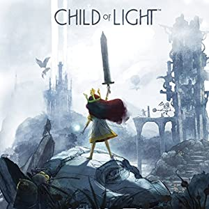 Child of Light - PS4 [Digital Code]