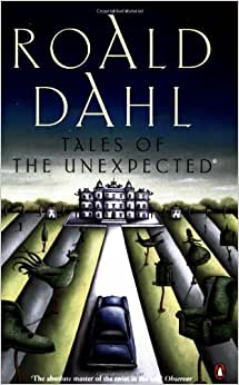 tales of the unexpected by roald dahl pdf