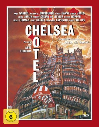 Chelsea Hotel - Premium Edition (+ Bildband)