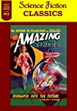 img - for Science Fiction Classics #12 book / textbook / text book