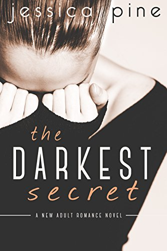 The Darkest Secret: A New Adult Romance Novel | freekindlefinds.blogspot.com