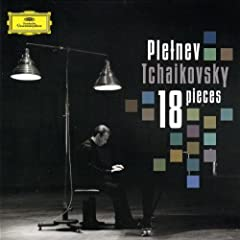 18 Pieces for Piano