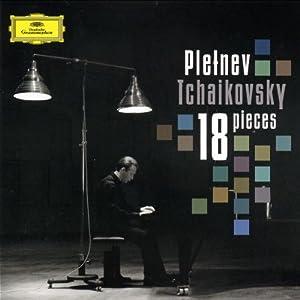 Tchaïkovsky : musique pour piano 51p1UkzMsNL._SL500_AA300_