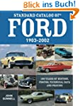 Standard Catalog of Ford, 1903-2002:...