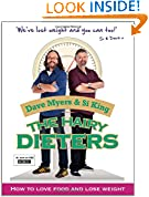 How to Lover Food and Lose Weight by Hairy Bikers book cover