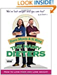 The Hairy Dieters by Hairy Bikers book cover