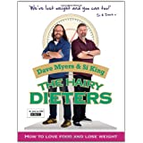 The Hairy Dieters: How to Love Food and Lose Weightby Dave Myers
