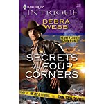 Secrets in Four Corners | Debra Webb