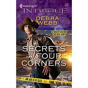 Secrets in Four Corners | [Debra Webb]