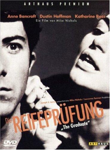 Die Reifeprüfung (Arthaus Premium Edition - 2 DVDs)