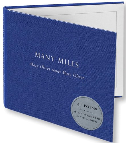 Many Miles: Audio [With Booklet]