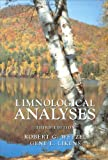 img - for Limnological Analyses book / textbook / text book