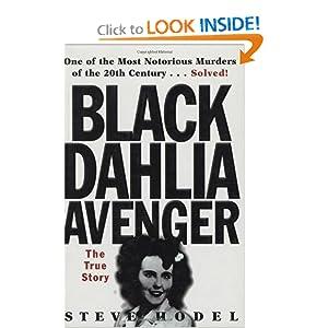 Downloads The Black Dahlia Avenger: The True Story ebook