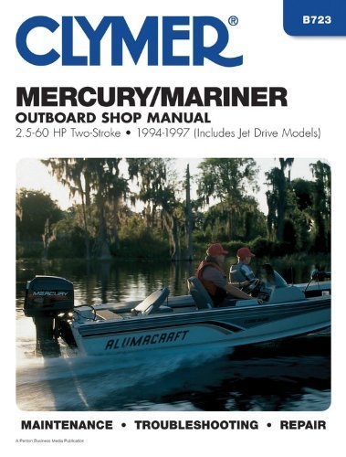 mercury-mariner-2-stroke-outboard-shop-manual-25-60-hp-1994-1997-includes-jet-drive-models-by-penton