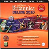 Encyclopedia Britannica 9781615353170 2010 Deluxe