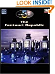 The Centauri Republic Fact Book (Baby...