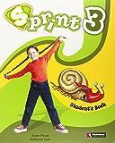 Sprint Level 3 Students Book (British English)