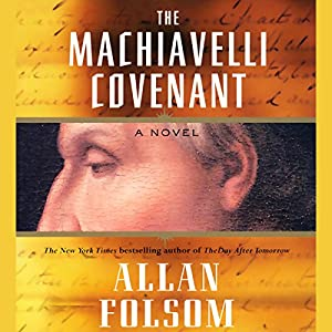 The Machiavelli Covenant Audiobook
