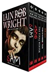The BIG Horror Box Set (5 books)
