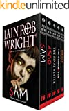 The BIG Horror Box Set (5 books)