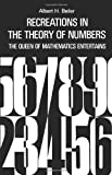 Recreations in the Theory of Numbers (0486210960) by Beiler, A.H.