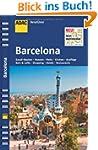 ADAC Reisef�hrer Barcelona