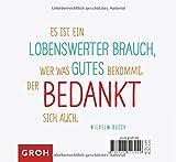 Image de Das kleine Dankeschön-Buch