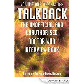 TalkBack: The Sixties (Talkback Series Book 1) (English Edition)