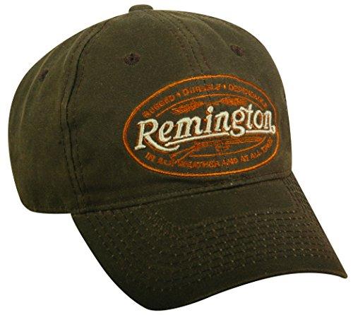Mossy Oak Remington Wax Canvas Cap (Wax Canvas compare prices)