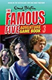 Unlock the Mystery (Famous Five Adventure Game Books)