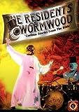 Residents -Wormwood [DVD] [1999] [NTSC]